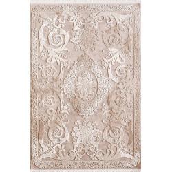 Kusový koberec Nessa 2301 Toprak