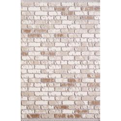 Kusový koberec Nessa 2305 Gümüs