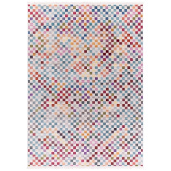 Kusový koberec Quantum 1803 Multi