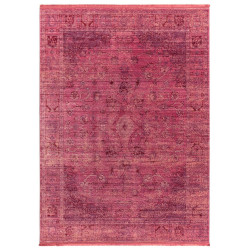 Kusový koberec Quantum 1801 Fuchsia