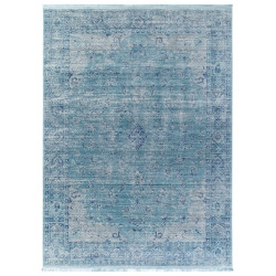 Kusový koberec Quantum 1801 Blue