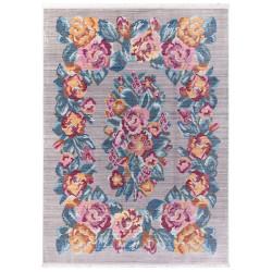 Kusový koberec Quantum 1802 Grey