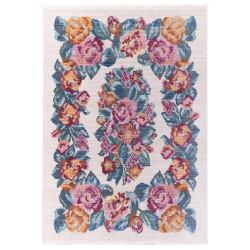 Kusový koberec Quantum 1802 Cream