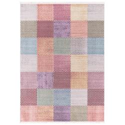 Kusový koberec Quantum 1805 Multi