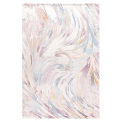 Kusový koberec Whisper 1408 Multi
