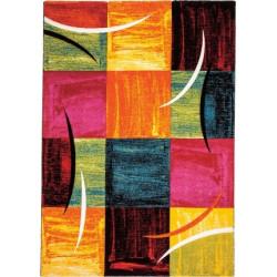 Kusový koberec Galaxy 665/111