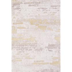 Kusový koberec Quasar 1905 Mustard
