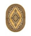 Kusový koberec TEHERAN-T 102/beige ovál