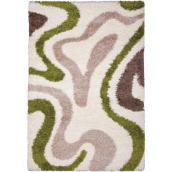 Kusový koberec Shaggy Joy 027/beige