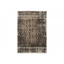 Kusový koberec Loftline K11490-04 Coffee