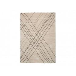 Kusový koberec Loftline K11499-01 Sand