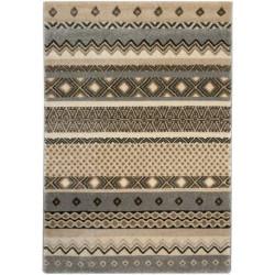 Kusový koberec Loftline K20427-01 Beige Grey