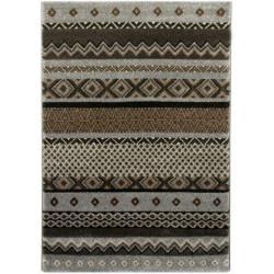 Kusový koberec Loftline K20427-02 Grey