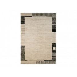 Kusový koberec Loftline K11498-03 Beige Grey