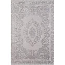 Kusový koberec Tabbo 1301 Grey