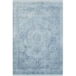 Kusový koberec Tabbo 1301 Mavi