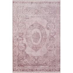 Kusový koberec Tabbo 1301 Damson