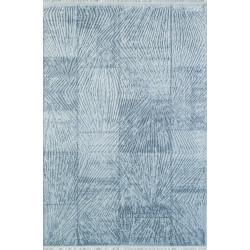 Kusový koberec Tabbo 1306 Blue
