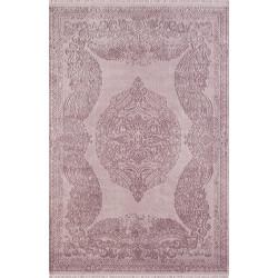 Kusový koberec Tabbo 1307 Damson