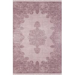 Kusový koberec Tabbo 1308 Damson