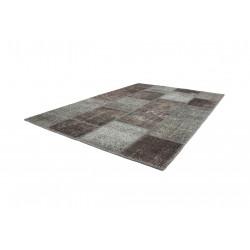 Kusový koberec SPIRIT 550 SILVER