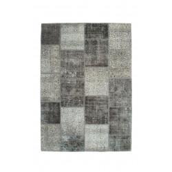 Ručně tkaný kusový koberec SPIRIT 550 SILVER