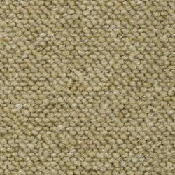 Metrážový koberec Alfawool 38 světle hnědý