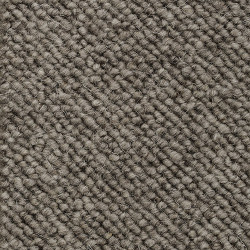 Metrážový koberec Alfawool 40 šedý