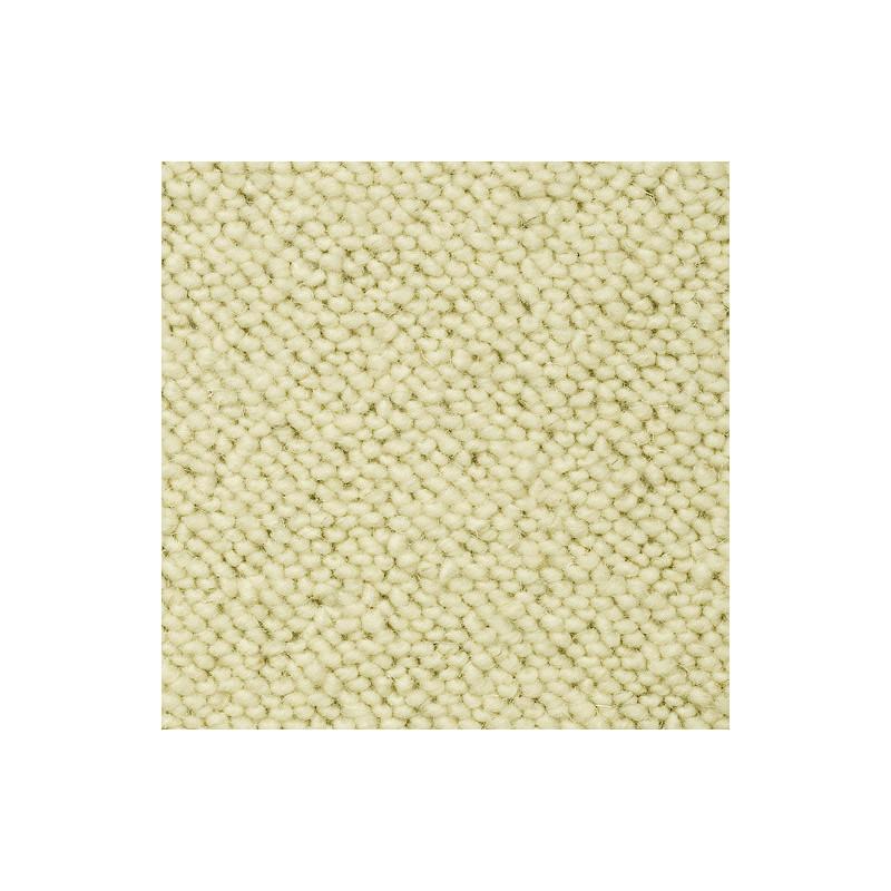 Metrážový koberec Alfawool 86 bílý