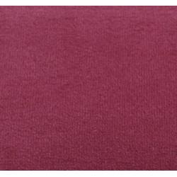 Metrážový koberec Bingo 1J89 vínová
