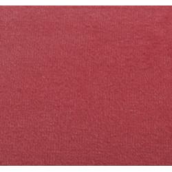 Metrážový koberec Bingo 1J91 červená