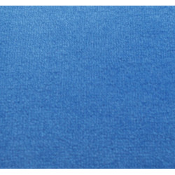 Metrážový koberec Bingo 3K08 modrá