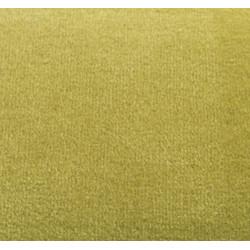 Metrážový koberec Bingo 4E12 světle zelená