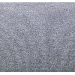 Metrážový koberec Bingo 5Q01 světle šedá