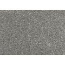 Metrážový koberec Fascination 830 tmavě šedý