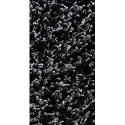 Metrážový koberec Figaro 41950 černý