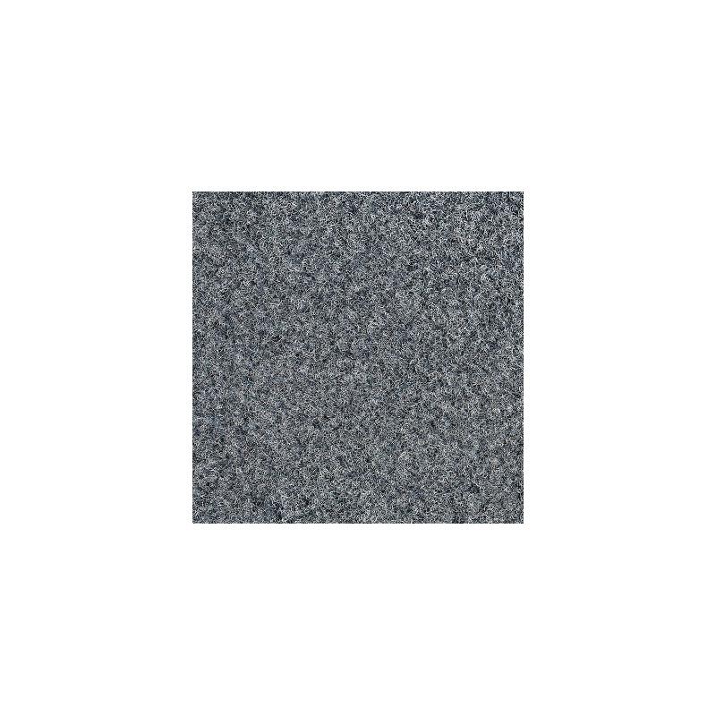 Metrážový koberec Rolex 0911 šedomodrá