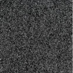 Metrážový koberec Rolex 0909 černá/bílá