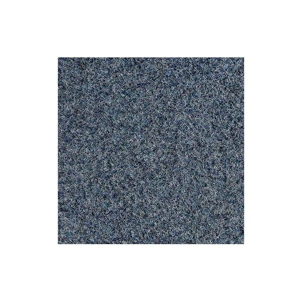 Metrážový koberec Rolex 0800 modro-zelená