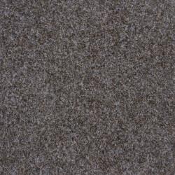 Metrážový koberec Rolex 0306 tmavě hnědá