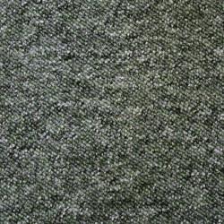 Metrážový koberec Saturn 45 zeleno-černý