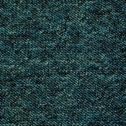 Metrážový koberec Saturn 47 tmavě zelený