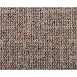 Metrážový koberec Zaragoza 1618 koňak