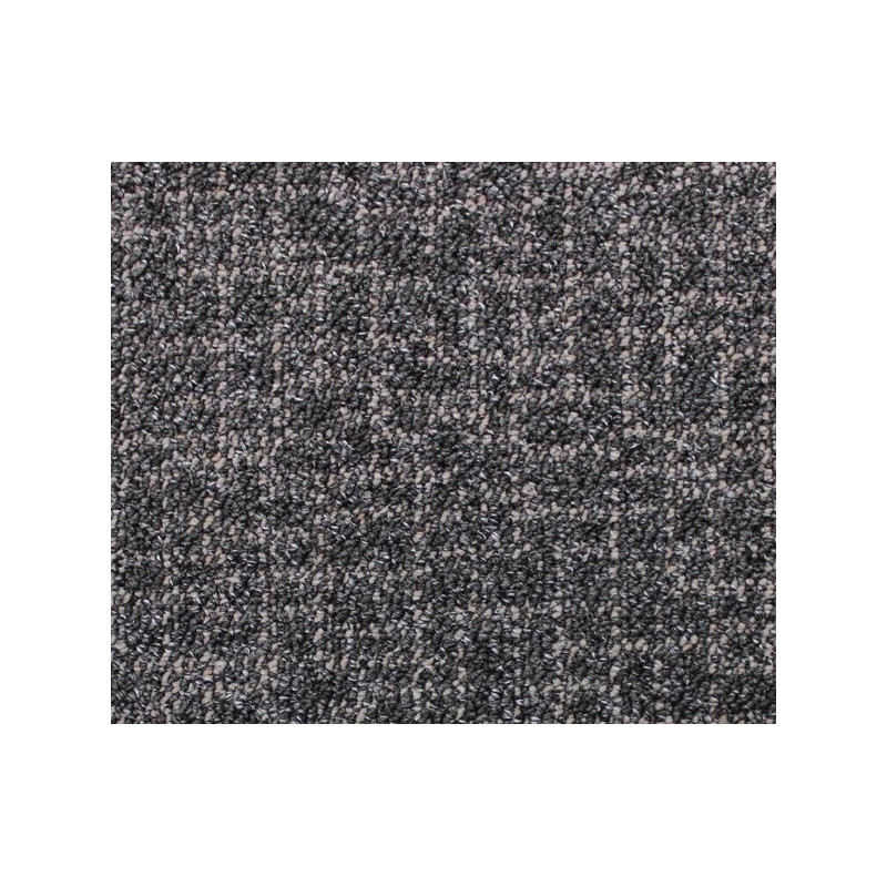Metrážový koberec Silver 5826 šedý