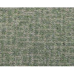 Metrážový koberec Silver 5843 zelený