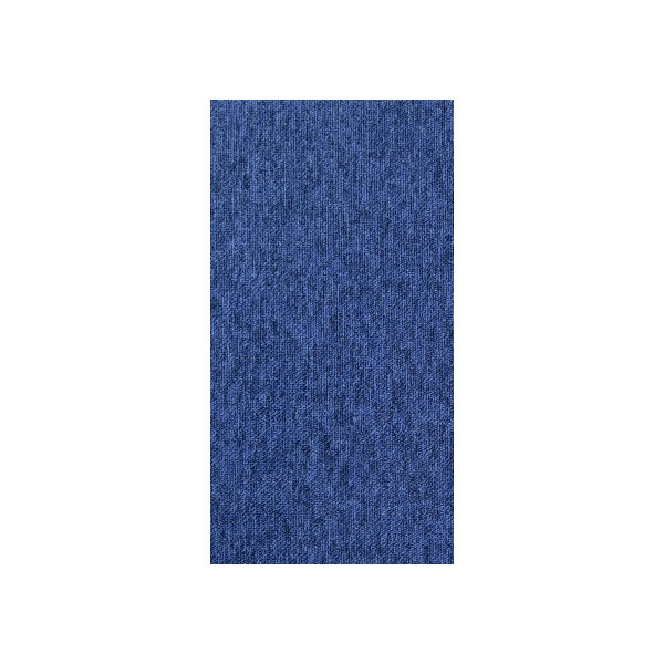 Metrážový koberec Basalt 51862 tmavě modrý