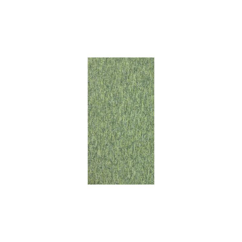 Metrážový koberec Basalt 51870 zelený