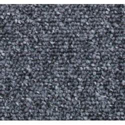 Metrážový koberec Cobalt 42342 šedý