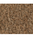 Metrážový koberec Cobalt 42309 hnědo-béžový