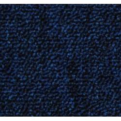 Metrážový koberec Cobalt 42360 modrý